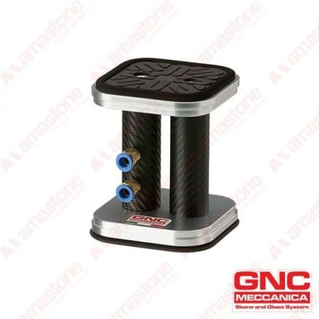 GNC Suction cup 100x100 mm