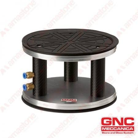 GNC Suction cup Ø200 mm