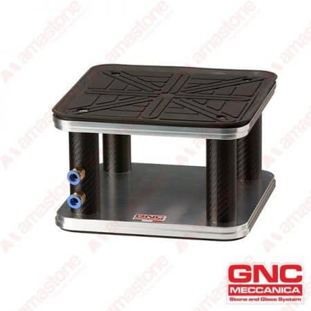 GNC Suction cup 200x200 mm