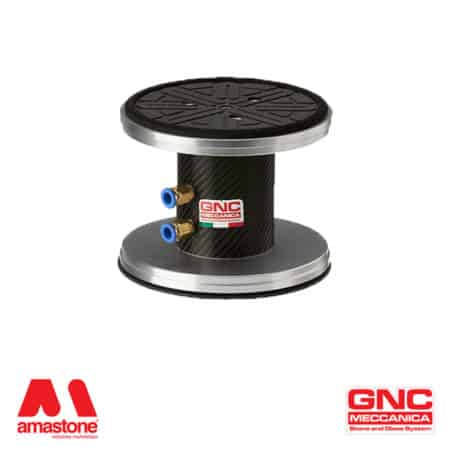 Round suction cup Ø150 mm - EPDM with foam gasket – GNC