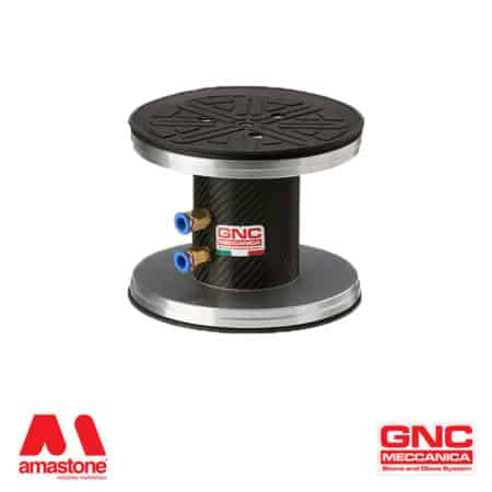 Round suction cup Ø150 mm - EPDM with rubber lip – GNC