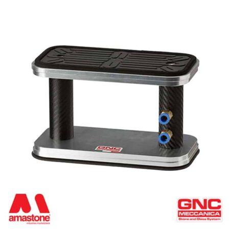 Rectangular suction cup 100×200 mm – Foam Gasket - GNC