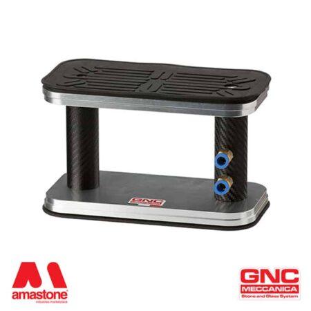 Rectangular suction cup 100×200 mm – Rubber Lip - GNC
