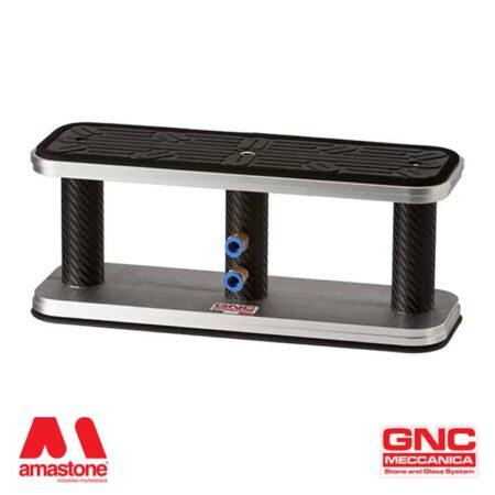 Rectangular suction cup 100×300 mm – Foam Gasket - GNC