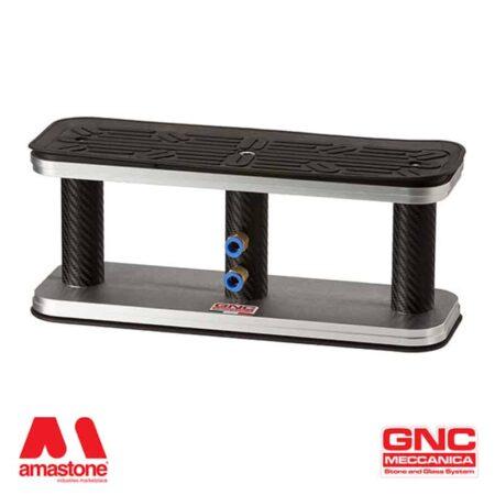 Rectangular suction cup 100×300 mm – Rubber Lip - GNC