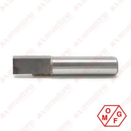 Widia flat-tip carving tool for Marble - OMGF
