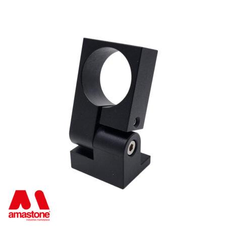Aluminium mounting bracket for Amastone lasers