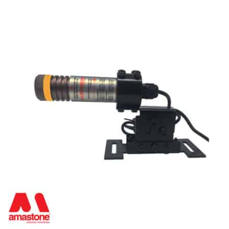 Red Alignment Laser Line 130mW - Mini with mounting bracket