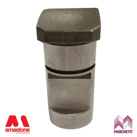6475 – Piston – hydraulic marble tensioner 11 mm – Marchetti