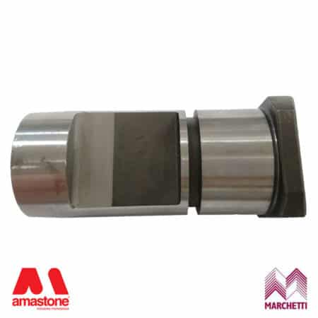 9919 - Piston - hydraulic marble tensioner 15 mm 13T - Marchetti