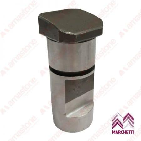 9919 - Piston - hydraulic marble tensioner 15 mm 13T