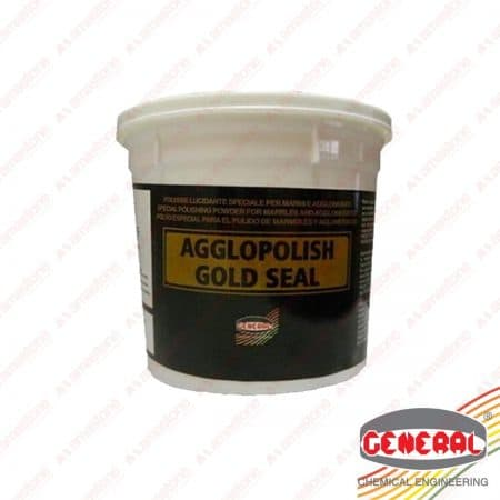 Polishing Powders - Agglopolish Gold Seal