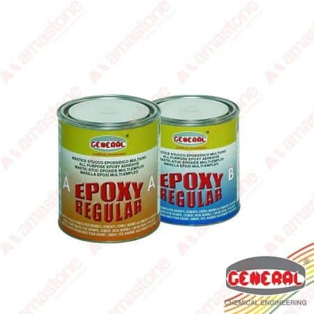 Epoxy Resin Regular