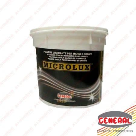 Polishing Powders - Microlux
