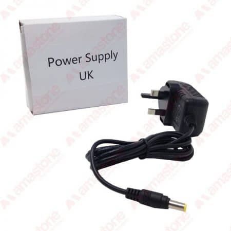 Power supply UK.