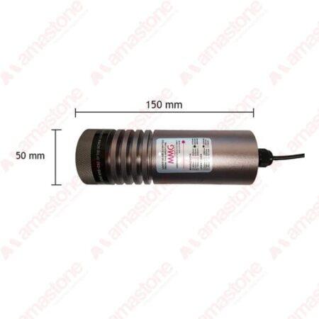 Red laser line module 130 mw