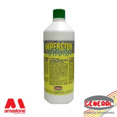 Oil and Water Repellent - Imperston Natura - General