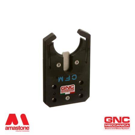 Tool holder fork Breton ISO 40 – GNC