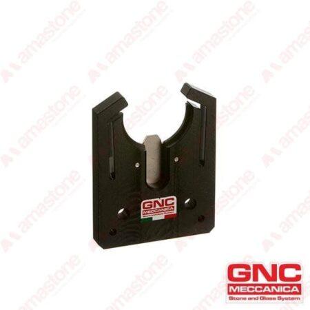 Tool holder fork Donatoni ISO 40 - Plate reinforced