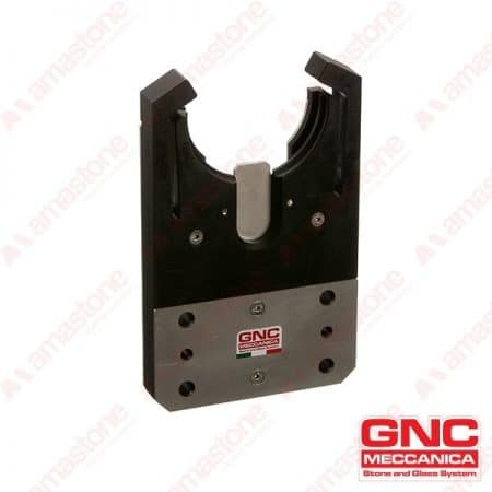 Tool holder fork GMM ISO 50