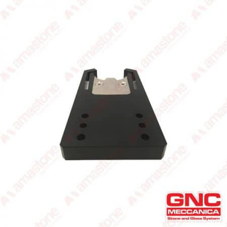 GNC - Tool holder fork Intermac ISO 30