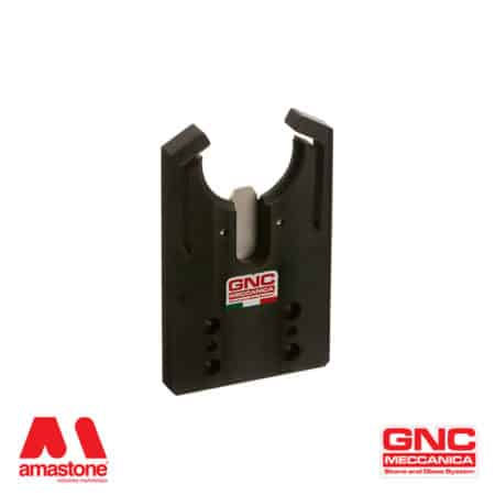 Tool holder fork Intermac ISO 40 - GNC