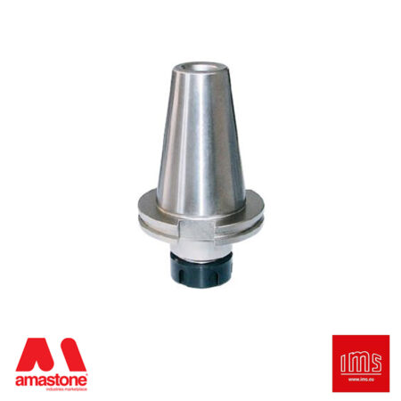 ER collet chuck holder cone - ISO 30 DIN 69871/A - IMS