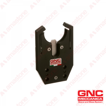 Tool Holder Fork Intermac Iso 40 Plate Reinforced