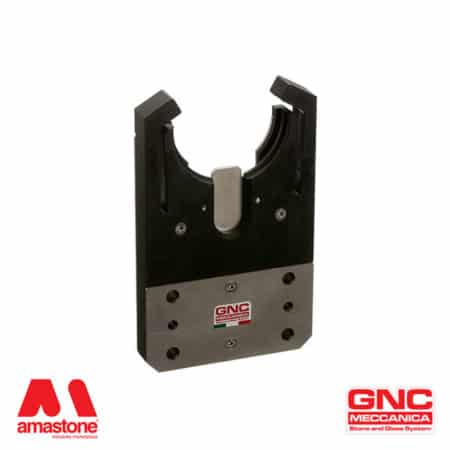 Tool holder fork GMM ISO 50 - GNC