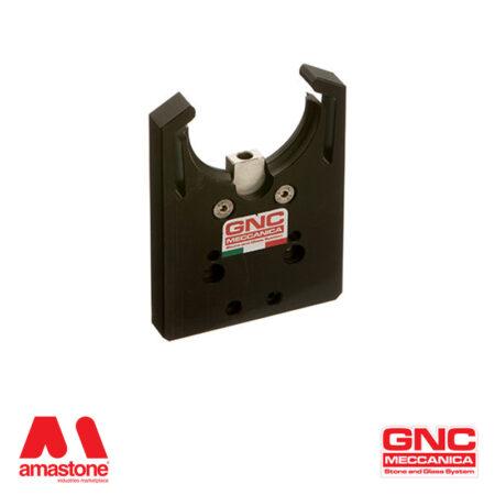 tool holder fork q-design iso 40 – gnc