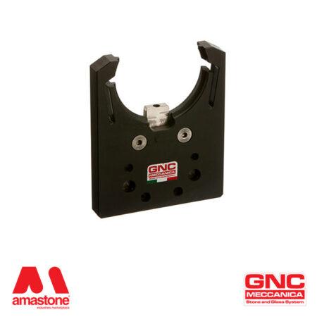 tool holder fork q-design iso 50