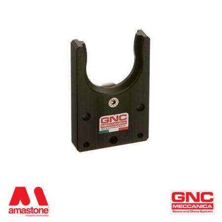 tool holder fork technology iso 40 d2 – gnc