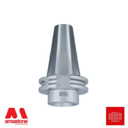 1/2 Gas drill point holder cone ISO 40 - DIN 69871/A - IMS