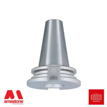 12 Gas drill point holder cone ISO 40 – Intermac, Bimatech and other – IMS