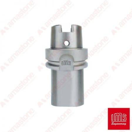 Drill point holder cone HSK