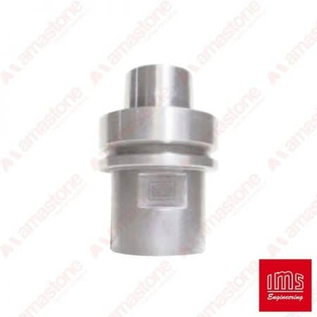 Drill point holder cone HSK 63 F - DIN69893