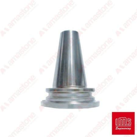 Drill point holder cone ISO 40