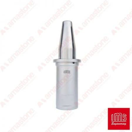 Drill point holder cone ISO 40 - Ravelli