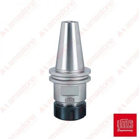 ER collet chuck holder cone - ISO 30 Pavoni New Type