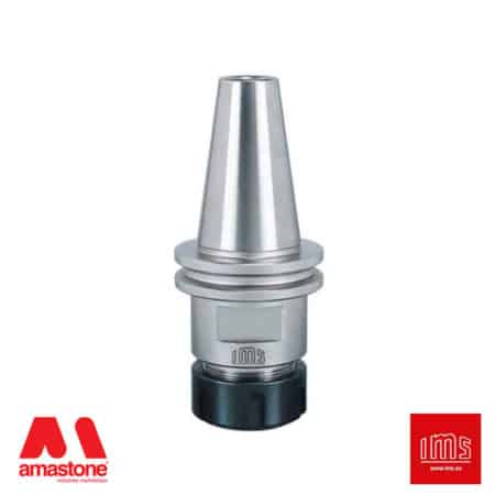 ER collet chuck holder cone ISO 40 – Brembana CMS New Type – IMS