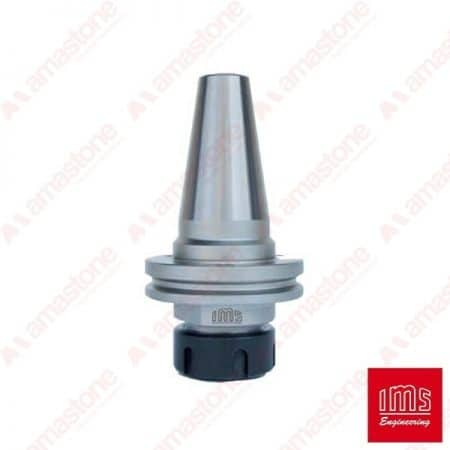 ER collet chuck holder cone ISO 40 - Brembana Old Type