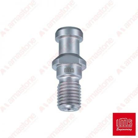 Pull stud for tool holder cone ISO 50