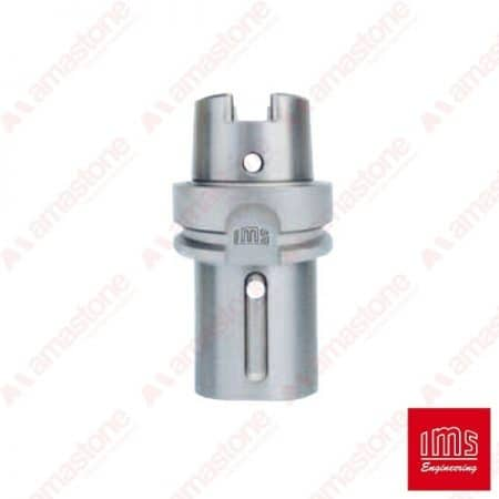 Tool Holder Cone for Grinding Wheel HSK 80 - Brembana CMS