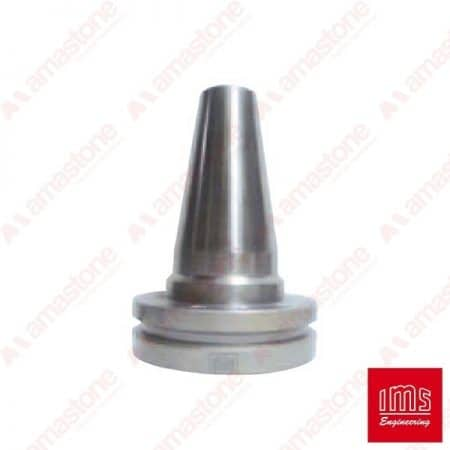 Tool Holder Cone for Stubbing Wheel ISO 40 – Brembana Old Type