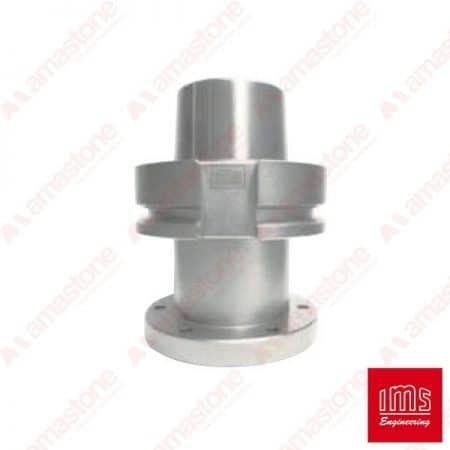 Tool Holder Cone for Stubbing Wheels HSK