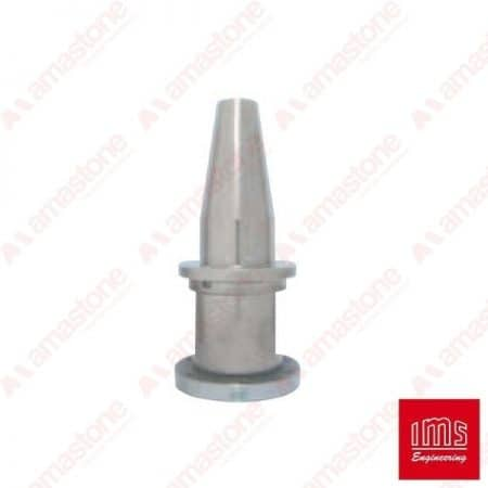 Tool Holder Cone for Stubbing Wheels ISO 40 – Ravelli
