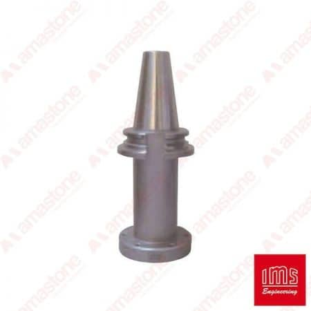 Tool Holder Cone for Stubbing Wheels ISO 40