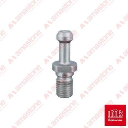 AAF89 - Pull stud for tool holder cone BT 40 Denver, Lofler, Noat, Park Industries, VEM - IMS