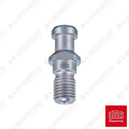 AAG02 - Pull stud for tool holder cone ISO 30 Bavelloni, Bimatech, Din 69871a, Intermac, Pavoni Nuovo Tipo, SKG - IMS