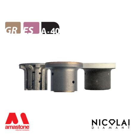 Profile Wheels 40 – Shape A40 R20 – Nicolai